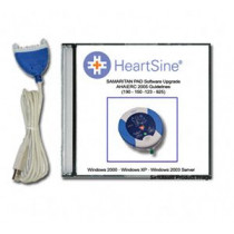 HeartSine Saver Evo Data Management Software - HeartSine