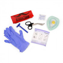AED Prep Kit - HeartSine