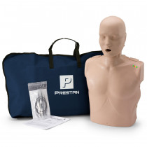 Prestan Adult CPR Manikin w/ Monitor - Medium Skin - Prestan Products