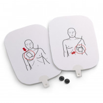 Prestan Professional AED Trainer Pads, 1 Set - Prestan Products