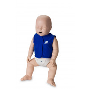 PRESTAN CPR Training Shirt Infant, 1 Each, PRESTAN