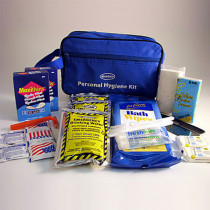 Deluxe Hygiene Kit - Mayday