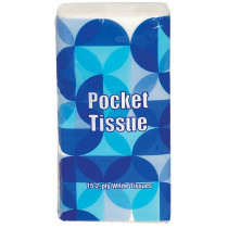 Pocket Tissue - Value Brand