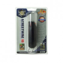 Pepper Spray 1/2 oz with Key Ring Pouch - Value Brand