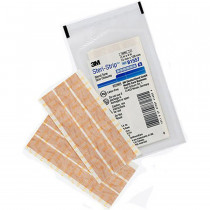 "1/2""x4"" 3M Steri-Strip Adhesive Skin Closures, 6 ENV - 3M"