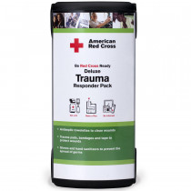 Deluxe Trauma Responder Pack - American Red Cross - American Red Cross