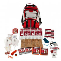 2 Person Guardian Survival Kit - Guardian Survival Gear