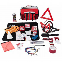 Ultimate Auto Guardian Kit - Guardian Survival Gear
