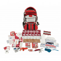 Guardian Deluxe Survival Kit - Guardian Survival Gear