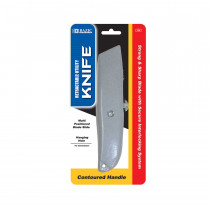 Utility Knife - Value Brand