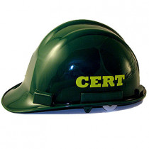 C.E.R.T. Hard Hat - Value Brand