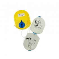 HeartSine™ PAD Trainer Defibrillation Pads - Set of 25 - HeartSine