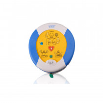 PAD Training System - HeartSine SAM 350P AED Trainer - HeartSine