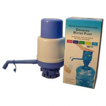 Hand Pump for 5 Gallon Water Bottle - Value Brand