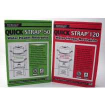 80 Gallon Hot Water Heater Strap - Value Brand