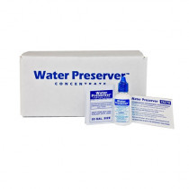 55 Gallon Water Preserver 5 Year - Value Brand