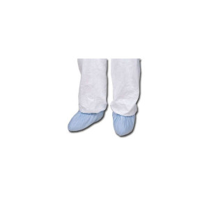 Disposable Shoe Covers - Case of 100 (50 Pair) - EverReady