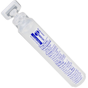Eye Wash - Plastic Bottle - 0.5 oz. - 1 Each - Ster-Aide