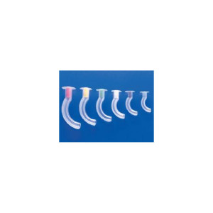 Oral Airway  1 Set of 6 in an assortment of sizes. - EverReady