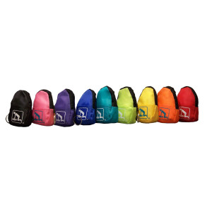 9 Pk Assorted Colors - CPR KeyChain BackPack - American CPR Training