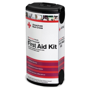 American Red Cross Deluxe Personal First Aid Kit - American Red Cross