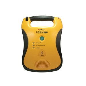 Defibtech AUTO AED - 7 year battery - Defibtech