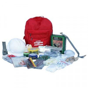 1 Person Search / Rescue Backpack - Mayday