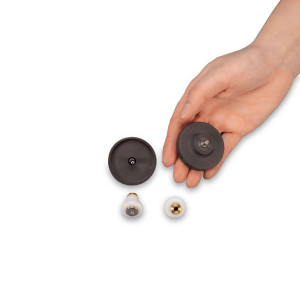 Physio Control Adapters - Defib Pad & Patient Adapters - LifeForm