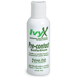 IvyX Pre-Contact Solution - 1 Each - IvyX