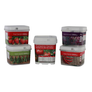 Preparedness Seed Pack - Guardian Survival Gear