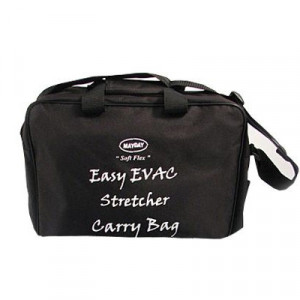 Black Carry Bag for EVAC Stretcher - Mayday