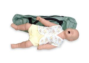 Infant Choking Manikins