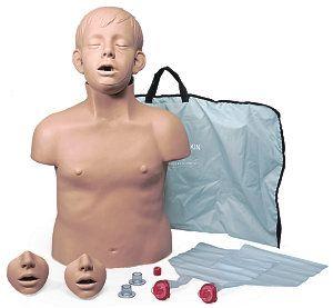 Brad Jr. CPR Manikins
