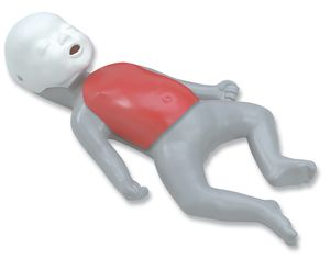 Baby Buddy CPR Manikins