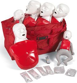 Basic Buddy CPR Manikins
