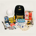 Basic & Personal Survival Kits & American Red Cross Kits. Commuter Kits available in Economy, Deluxe & Buckets.