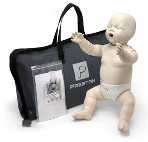 Prestan Infant CPR Manikins