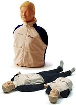 Resusci® Anne by Laerdal