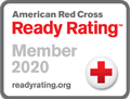 American Red Cross Ready Rating Seal