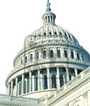 Image of capital building portraying the good samaritan laws and legal considerations to protect you from legal action if assistance is given to a casualty.