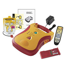 Image of Zoll AED Plus Trainer2 Unit product