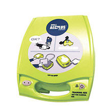 Image of Defibtech AED Trainer Package product